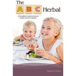 ABC Herbal, The (English)