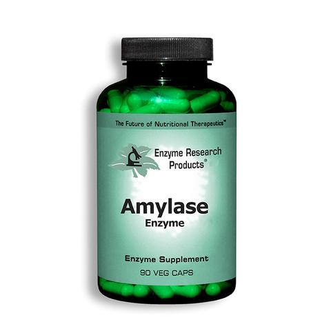 Amylase by ERP