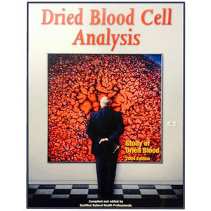 Dried Blood Cell Analysis