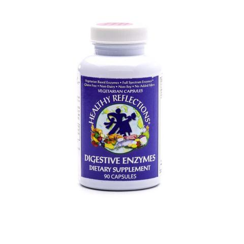 Digestive Enzymes by Healthy Reflections®