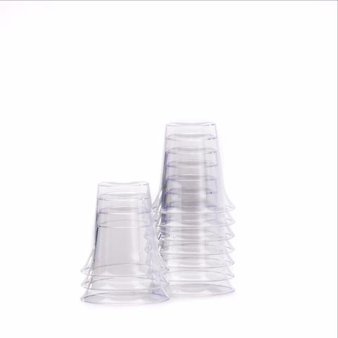 Saliva Collection Cups