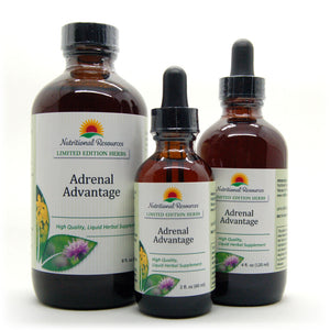 Adrenal Advantage