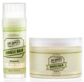 Dr Doug's Original Miracle Balm