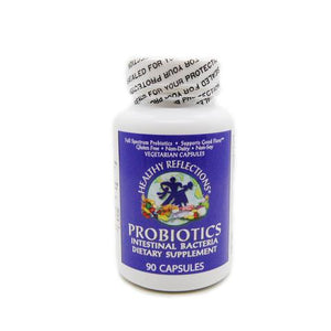 Probiotics by Healthy Reflections®