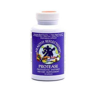 Protease Enzymes by Healthy Reflections®