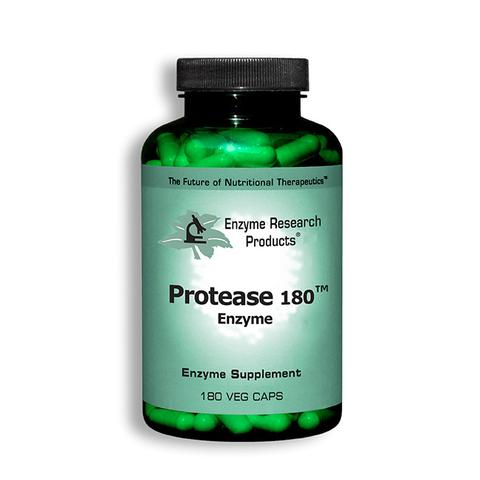 Protease Enzyme by ERP