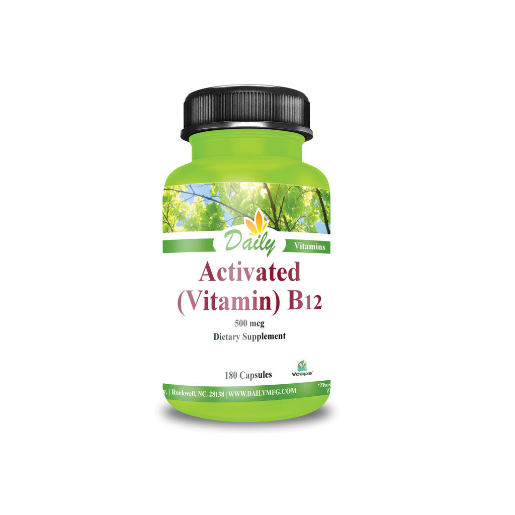 Activated B12