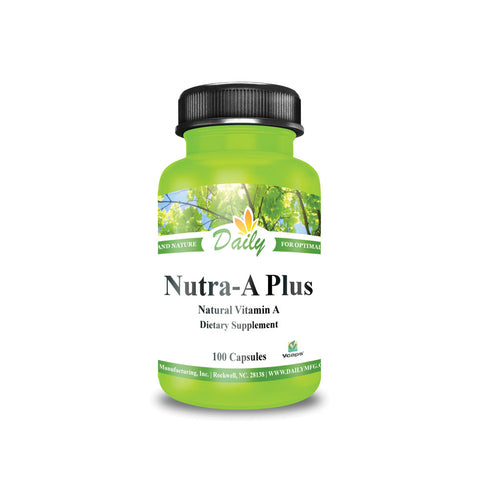 Nutra-A Plus
