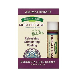 Muscle Ease™ Essential Oil Mist