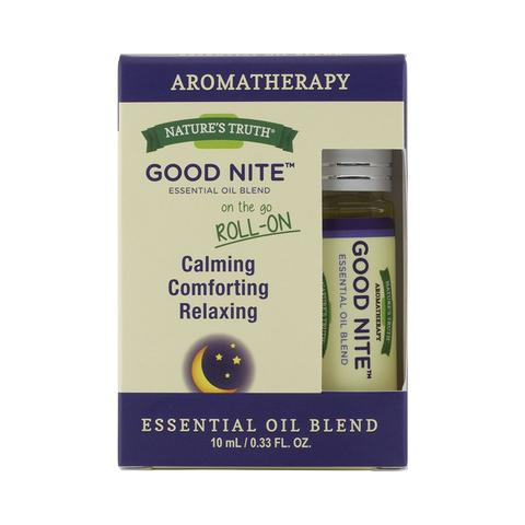 Good Nite™ Essential Oil  Roll-On