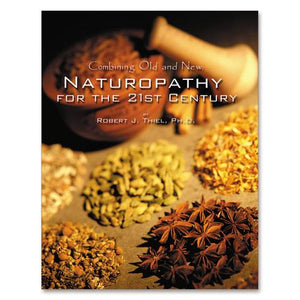 Naturopathy for the 21st Century