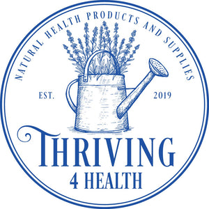 Thriving 4 Health Gift Certificate