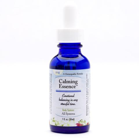 Calming Essence 1oz