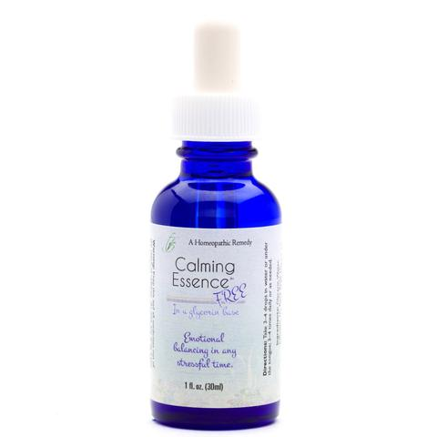 Calming Essence Free 1oz