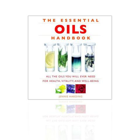 Essential Oils Handbook, The