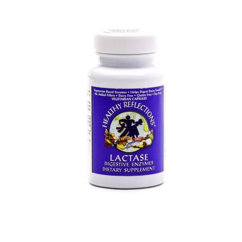 Lactase Enzymes by Healthy Reflections®