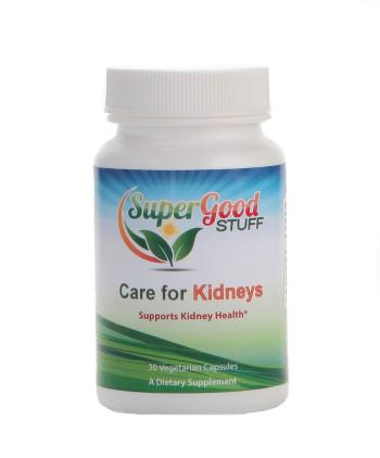Care for Kidneys