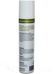 SKIN SOFT ORGANIC MOISTURIZER - with Natural UV Protection