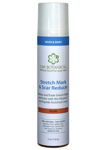Stretch Marks & Scar Reducer