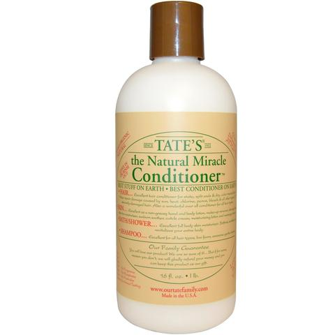 Tate's Miracle Conditioner 18 ounce