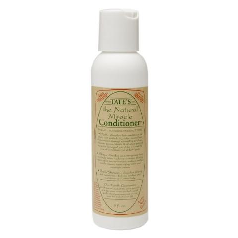 Tate's Miracle Conditioner 5 ounce
