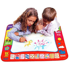Painting Play Mat