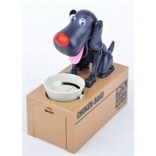 Money Mutt Coin Bank
