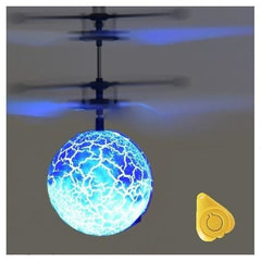 FLYING GLOW BALL DRONE FLASH SALE (7 HOURS!) 0$ .FREE (for the next 7 hours) + shipping