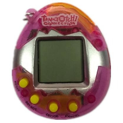 Tamagotchi Key Chain