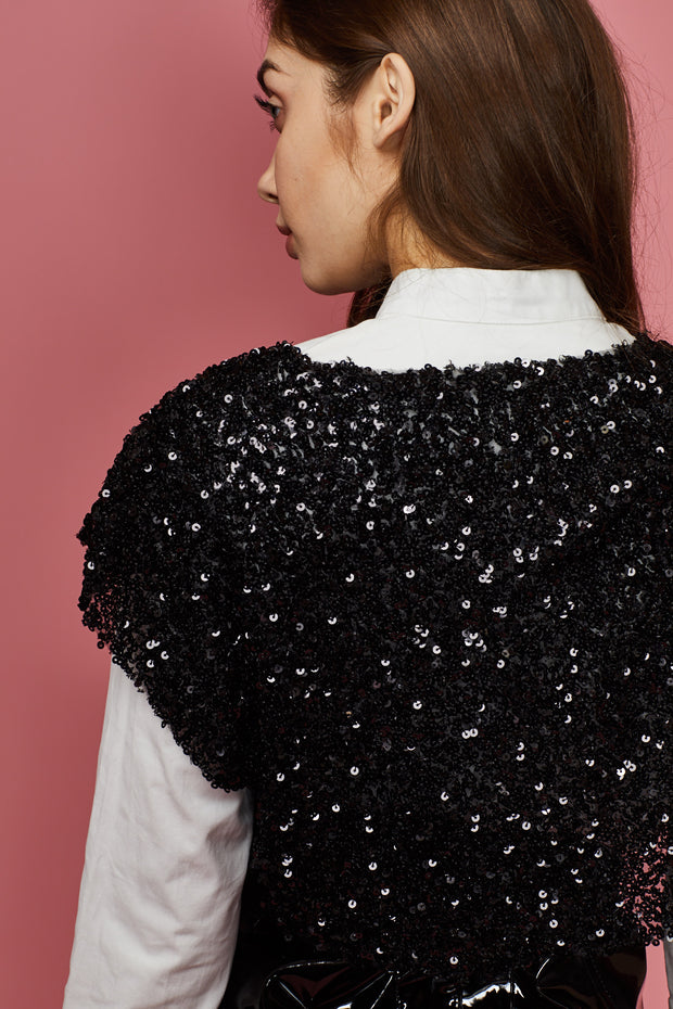 Sequin Top Co-Ords - Berness