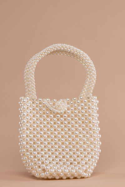 Posh Pearl Bag - Berness