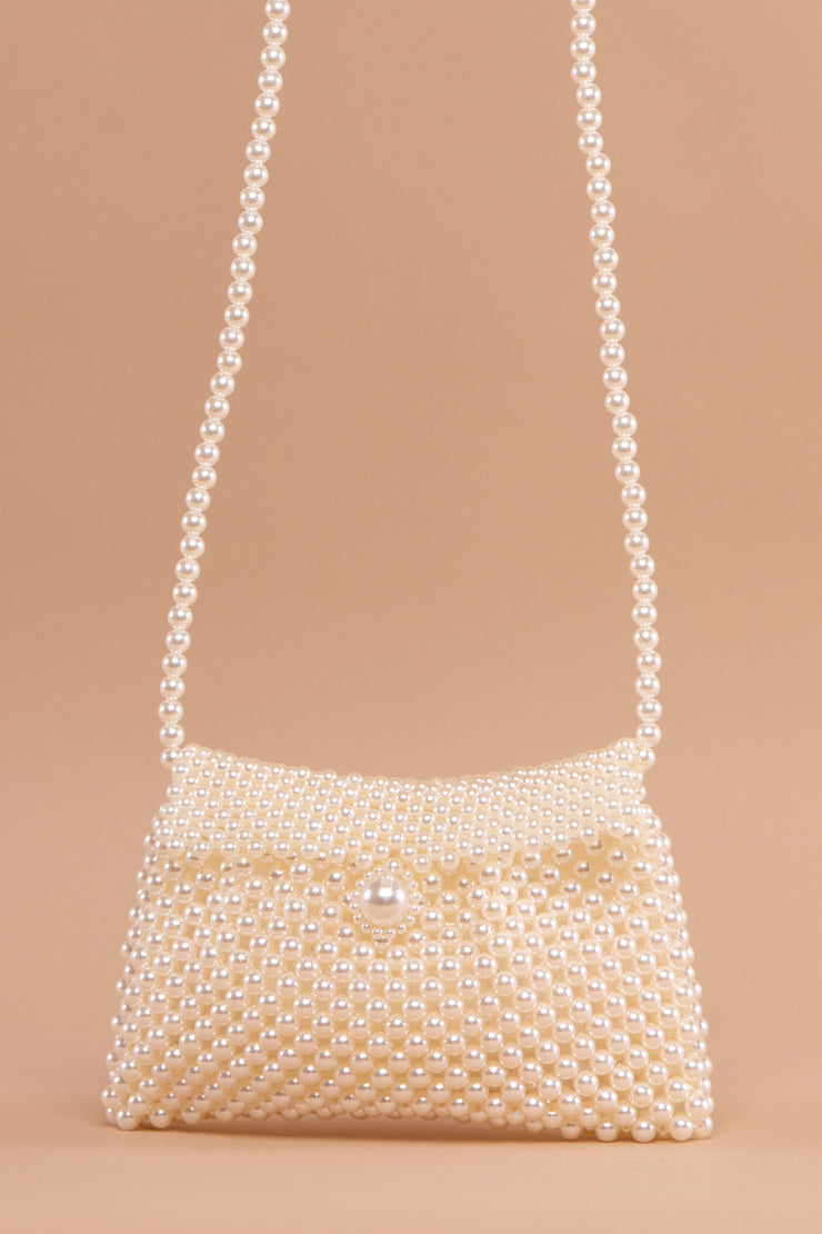 Pearl Flip Purse - Berness