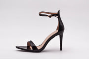 Black Sleek Stiletto Heel - Berness