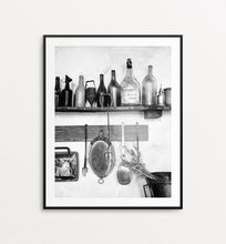Load image into Gallery viewer, French Countryside Kitchen, Chateau Cormatin