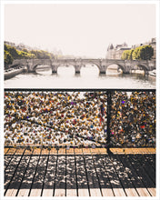 Load image into Gallery viewer, Locks of Love, Pont des Arts