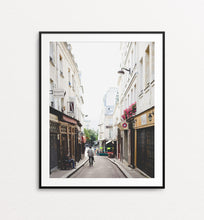 Load image into Gallery viewer, Morning on Rue Mouffetard