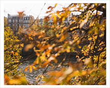 Load image into Gallery viewer, Bonjour Autumn