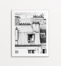 Load image into Gallery viewer, Laundry Day - Paris