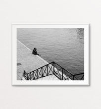 Load image into Gallery viewer, Love and the Seine River