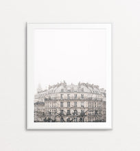 Load image into Gallery viewer, Snowfall in Paris II