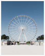 Load image into Gallery viewer, Roue de Paris