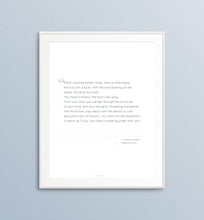 Load image into Gallery viewer, Printable Quote - Gustave Flaubert