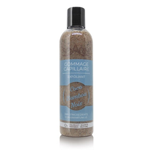 SOARN Gommage Capillaire Coco Bambou Noix 250ml