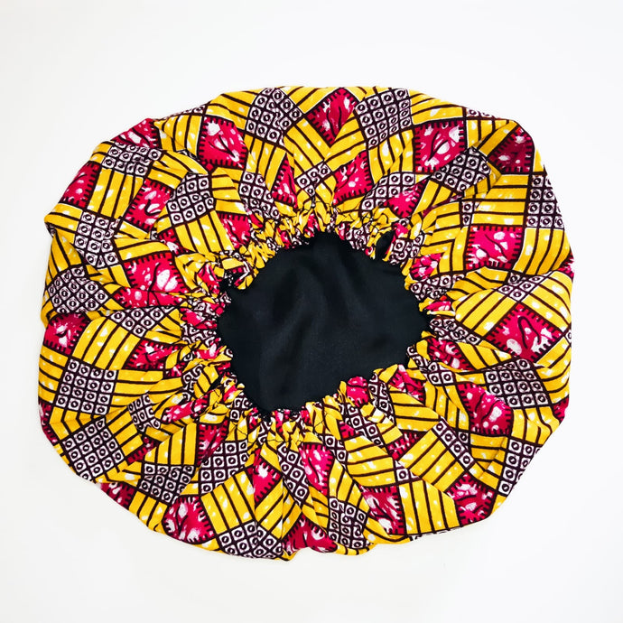 Makafui Kollection Bonnet hydrat'nuit Shiny