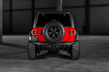 Load image into Gallery viewer, Rival4x4 Aluminum Full Width Rear Bumper