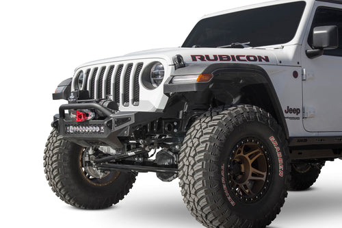 Addictive Desert Designs JL/JT Rock Fighter Front Bumper