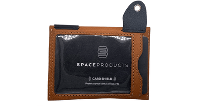 Children's Purse - Space Wally