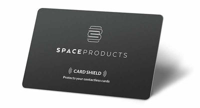 2er Set Shield Cards
