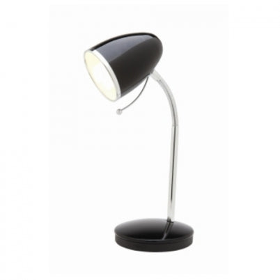 Sara Desk Lamp Black