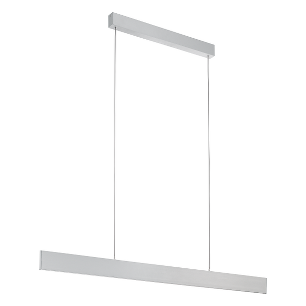 EO 39267 118cm Aluminium Panel Linear LED Strip Pendant